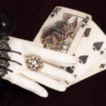 HAWKSLEY, Rozanne - Queen of Spades