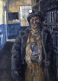 dai-deacon-portrait-of-a-miner