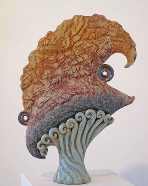 Billy Adams – Ceramics – Tuesday 23rd October